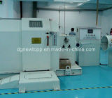 Voladizo tipo de cables y alambres individual Torsión / Máquina de acordonamiento