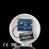 Détecteur de mouvement sans fil professionnel du plafond PIR (WL-801W)