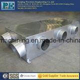Personalizado de acero del tanque de combustible del metal de fabricación de láminas