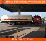 [هووو] [8إكس4] [40.6كبم] ضخمة إسمنت جير شاحنة