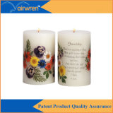 на Promotion! A3 Size Digital UV Printer для Candle