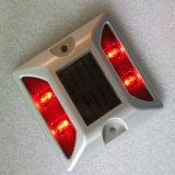 Katzenauge-Solarstraßen-Stift der Verkehrssicherheit-blinkender LED