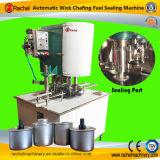 Macchina di alluminio automatica di sigillamento del barattolo di latta