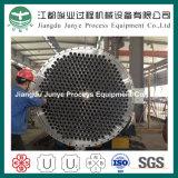 Navire d'échangeur de chaleur de vaporisateur de bain d'eau de Sparged de vapeur