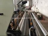 Máquina grabada automática del papel higiénico del PLC y del inversor por completo