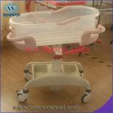 Huche de bébé de l'ABS Bbc005 avec l'échelle de poids