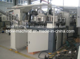 2 Caviies自動CEで金型マシンを吹きます