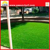 裏庭の運動場、裏庭の美化のためのプラスチック草