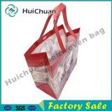 O melhor saco não tecido ultra-sônico de venda para a venda