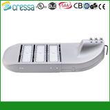 CE CB TUV SAA UL cUL Dlc 125lm/W LED Street Light Outdoor Lighting IP67 Street LED Lamp with 5 Years Warranty