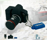 Carte mémoire Memory Stick de lecteur flash de la forme USB 3.0 USB 2.0 d'appareil-photo 64GB-8GB Pendrive pour Canon