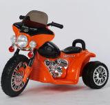 Новая езда малыша 2016 на колесе игрушки 3 мотоцикла электрическом