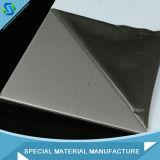 Chapa de aço inoxidável de preço do competidor da alta qualidade/placa 316ti