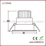 Fabrik-niedriger Preis PFEILER 6W-30W LED Decken-unten Licht (LC7906B)
