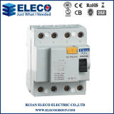 Sale quente Residual Current Circuit Breaker com Ce (PLR Series)