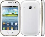 Первоначально открынный мобильный телефон славы S6810 Samsong Galexy