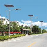 プロジェクトによって管理されたセリウム、ISO9001は承認したLEDの太陽街灯(JS-A20158160)を