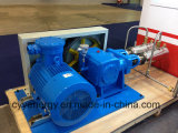 中型のPressureおよびLarge Flow Vacuum Piston Pump