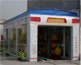 Máquina de lavar da roda de carro de Dericen com alta pressão