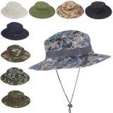 Camo Boonie Bush der Männer Dschungel-Wannen-Hüte (A355)