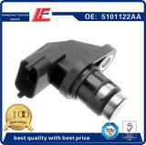 Auto sensor 5101122AA do indicador do transdutor da velocidade de motor do sensor de posição do eixo de manivela, 6PU009121591,0041536928, PC641 para Chrysler, Mercedes-Benz, Carquest, Bosch, poços
