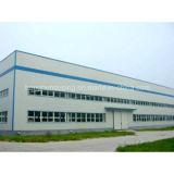 Fornitore prefabbricato con esperienza del cinese del magazzino della Camera