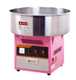 熱い販売ETLの公認の綿菓子機械