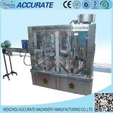 Mit hohem Ausschuss Washing Filling Capping Monobloc 3 in-1 Unit Machine (XGF12-12-5)