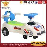 Het Wiel van de Band van het verschil en de Auto van de Schommeling van de Baby van de Goede Kwaliteit van de Zetel voor Speelgoed