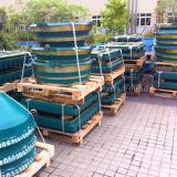 Zerkleinerungsmaschine-Abnützung zerteilt Soem-Ersatzteile für Kegel-Zerkleinerungsmaschine