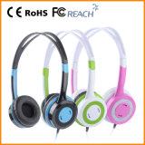 선전용 아이 무선 Bluetooth 컴퓨터 헤드폰 (RH-K50-001A)