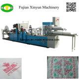 Prix gravant en refief de papier de machine de serviette de rendement élevé