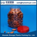360ml Plastic Jar con Crown Lid