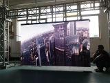 affitto dell'interno di 3.91mm HD che fa pubblicità allo schermo di visualizzazione del LED di colore completo