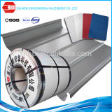 Большой Prepainted Представлени-Ценой стальная катушка плиты толя как конструкционные материал здания изоляции жары