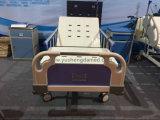 電気二重機能入院患者のベッドのセリウムISO公認CwA0002b