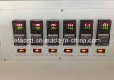 8 streken LED Reflow Oven met PLC Computer Control