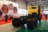 Nuevo Kingkan carro de vaciado de Iveco Hongyan
