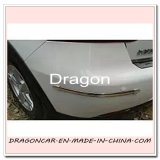4PCS / Pack Car Bumper Guard
