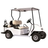 Rear Seat (DG C2+2)를 가진 Marshell Factory 4 Person Electric Buggy Cart