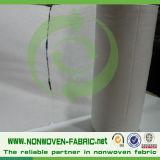 Tessuto non tessuto di perforazione per il lenzuolo