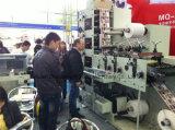 Machine d'impression de Flexo d'étiquette avec la norme de la CE, machine d'impression d'étiquette