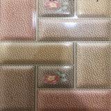 Azulejo de la pared del diseño de la flor del precio razonable