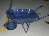 Recomendar altamente o único carrinho de mão de roda Wb6404u