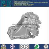 La gravità personalizzata della lega di alluminio i montaggi della scatola ingranaggi della pressofusione