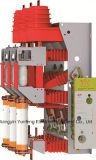 Interruptor de rotura de carga del alto voltaje de la fabricación Fzrn25-12 con la fuente de la fábrica del fusible
