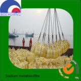 제조자 공급 음식 급료 나트륨 Metabisulphite Msbs