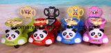 Carro quente do balanço do bebê da panda da venda 2016