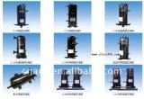 SANYO/Panasonicの圧縮機、エアコンスクロール圧縮機、SANYO/Panasonic C-Sb263h6bの圧縮機
