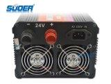 C.C. 24V de Suoer 1000W ao inversor da potência solar da C.A. 220V (HAD-1000D)
